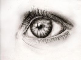 eye by eiralleena