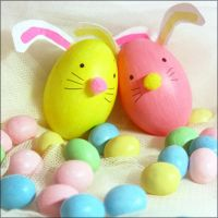 Easter Loving by LacerationLove
