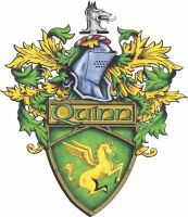 Quinn Crest by Jenkins-Graphics