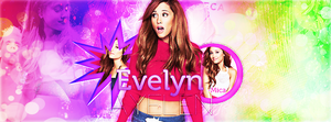 Portada para Evelyn Ayelen. by MicaEdiitions