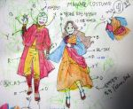 kataang_New clothes by psycheJ93