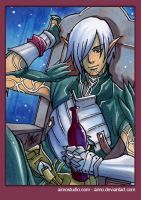 PSC - Fenris 2 by aimo