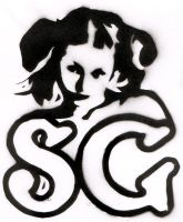 suicide girls logo by olddelpasso