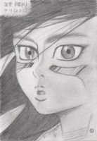 Alita - I see you by Sarinilli