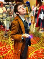 The Doctor Is In by Sock-Monkey-Renegade
