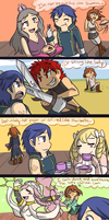 FE- Ki tries too hard by Kilala04