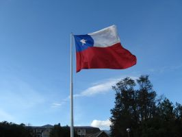 Chile, Chile lindo by DarkCamix