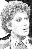The Sixth Doctor by ONTV