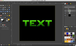 Basic Text Tutorial Step 8 by TacoApple99
