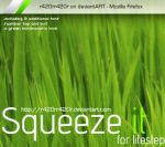 Squeeze it for litestep by r420rr420r
