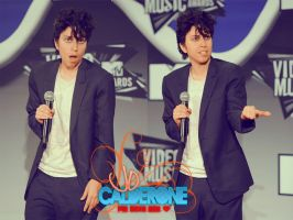 Wallpaper de Jo Calderone. by iDavidBipolar