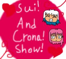 sui and crona show by firesword7