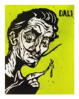 Dali by jamorro