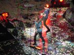 Coldplay: Chris and Jonny by VivaLaParadise95