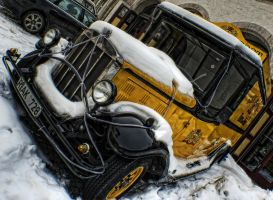 Oldtimer.HDR by torhax