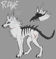 Rave by R0TII