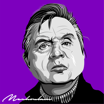 Francis Bacon by indesition