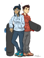 sk8erz by EternalFusion