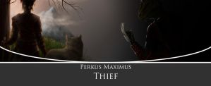 Official PerMa Thief Image by aluckymuse