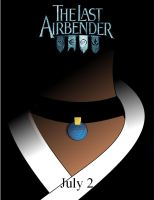 The Last Airbender poster III by MissionCo