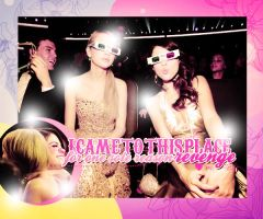 selena and taylor by hitligth