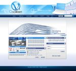 Q vision website by ahmedsary