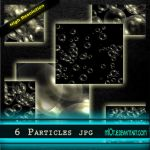 Particles Images HQ by M10tje
