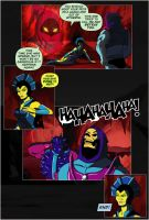 Untold stories Issue 2 page 8 by MikeBock