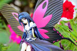 Garden Fairy by Awesomealexis1