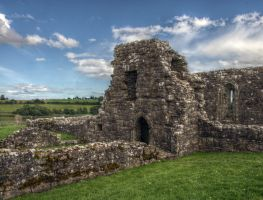 Devenish Island 7 by Isyala