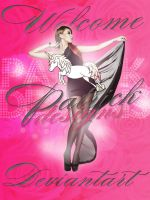CL Pink Glamour by AbouthRandyOrton