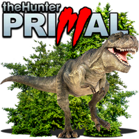 theHunter Primal by POOTERMAN