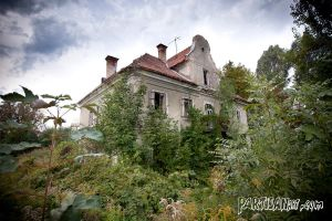 villa klagen by thePartisan