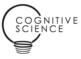 Logo for the Department of Cognitive Science by cardboardmonet