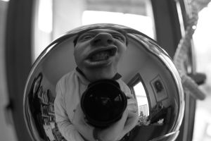 Selfportrait 3 by ndrj