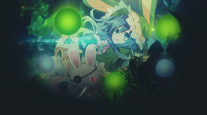 Yoshino Date A Live by Enabels