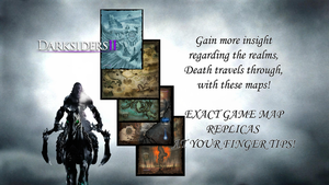 Darksiders 2 Map Pack by Hynotama