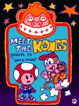 Meet The Kongs Cover by JK-Kino