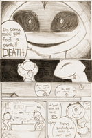 Day at MU - Chapter 2 pg11 by nekophy