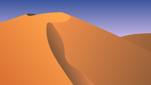 Dunes by guitarxhero