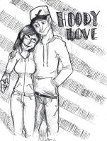 Hoody Love by EmilySugarfruit
