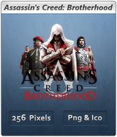 Assassins Creed BH  - Icon 4 by Crussong