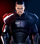 Team Shepard by LordHayabusa357