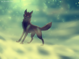Winter!!! Version 1 by Bloodjer