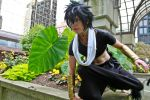 Judal- The Magical Labyrinth by twinfools