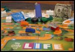 the game of: LIFE by D4rkMisFit