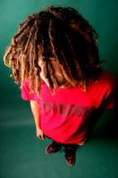 natty dreads by negriis