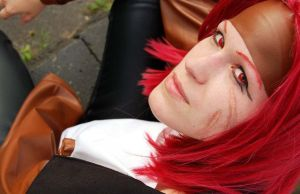 Saiyuki: From Above by Geistermaske