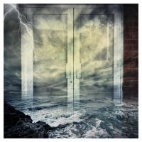 Storm Door by ArtVio