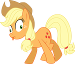 Applederp by BaroqueDavid